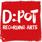 DPoT Recording Arts Logo - Fabrizio Simoncioni Sound Engineer